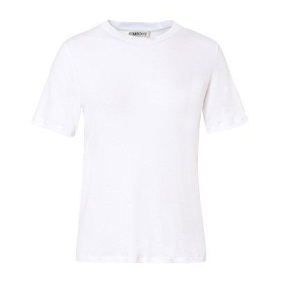 ANECDOTE T-Shirt Côtelé Lisa-listing