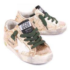 Golden Goose Zapatillas Paillettes Superstar-listing