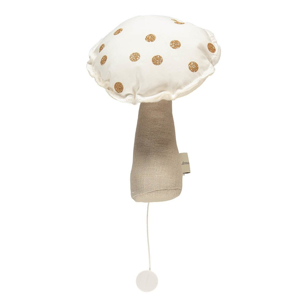 Annabel Kern Annabel Kern x Smallable Musical Mushroom-product