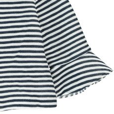 Il Gufo Striped Jacket-listing