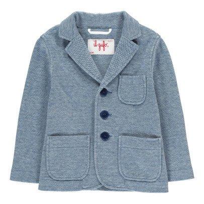 Il Gufo Sweat Jacket-listing