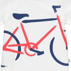 Il Gufo Bicycle T-Shirt-listing