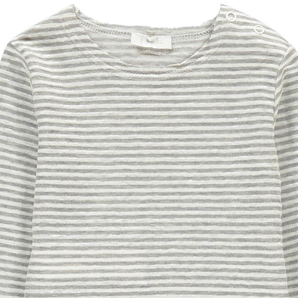 Striped T-Shirt -product