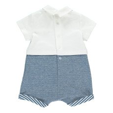 Il Gufo Playsuit-product