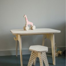 Studio delle alpi Giraffa da spingere-listing