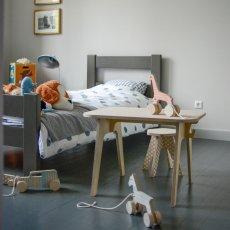 Studio delle alpi Mesa escritorio The Office estrellas Blanco-listing