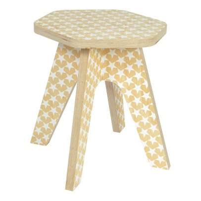 Studio delle alpi The Milk Star Stool-listing