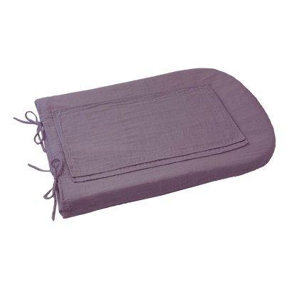 Numero 74 Funda de colchón para cambiador redondo-product