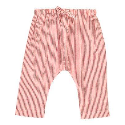 Le Petit Lucas du Tertre Pantalón Rayas -listing