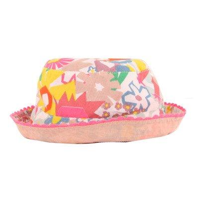 Stella McCartney Kids Dolores Floral Bucket Hat-listing