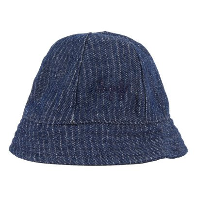 Il Gufo Striped Hat-listing