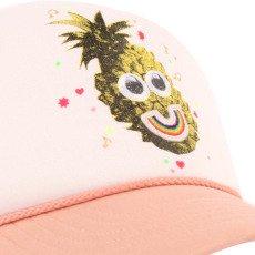 Stella McCartney Kids Mütze Ananas Hampton -listing