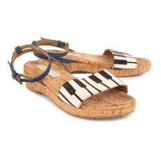 Stella McCartney Kids Sandales Piano Linda-listing