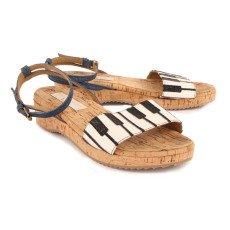 Stella McCartney Kids Sandalias Piano Linda-listing