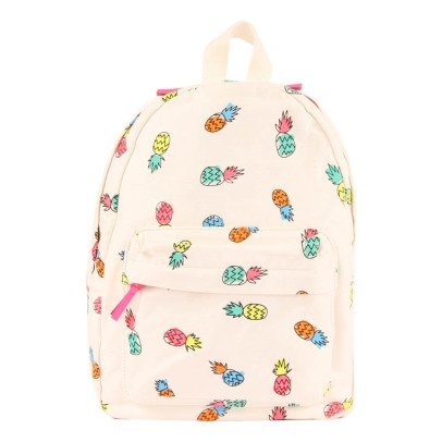 Stella McCartney Kids Bang Pineapple Backpack-listing
