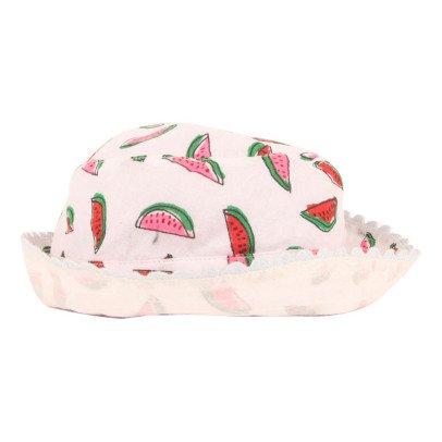 Stella McCartney Kids Dolores Watermelon Bucket Hat-listing