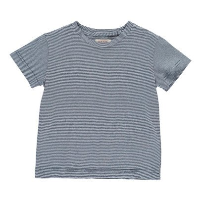 MAAN T-Shirt Righe-listing