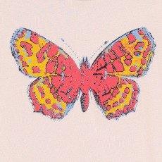 MAAN Camiseta Mariposa Mac-listing