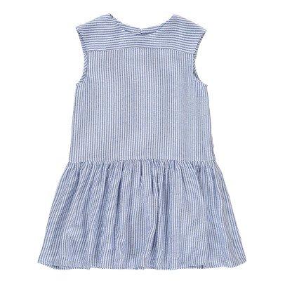 MAAN Sweet Striped Dress-listing