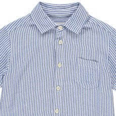 MAAN Jam Striped Shirt-listing