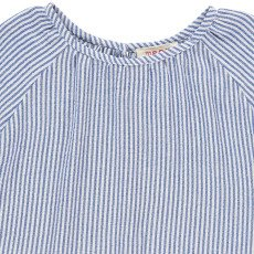MAAN Jaffy Striped Blouse-listing