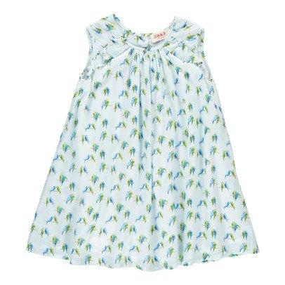 MAAN Solo Bird Dress-listing