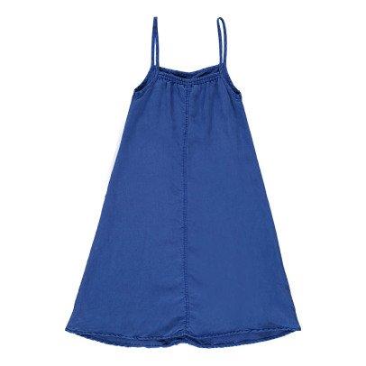 MAAN Robe Longue Shallot-listing