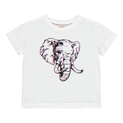 MAAN T-Shirt Elephant Mac-listing