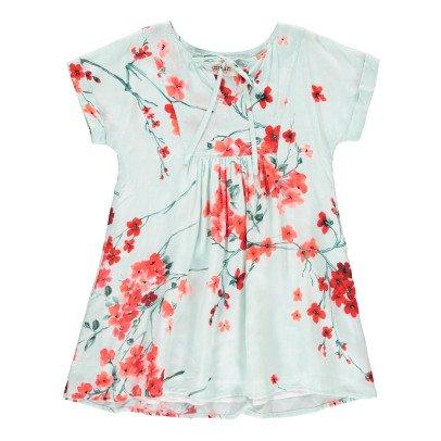 MAAN Vestido Flores Stella-listing