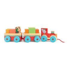 Djeco Junzo Train-product