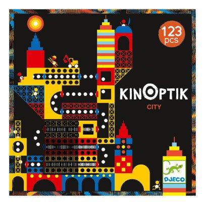 Djeco Juego Kinoptik Ciudad Multicolor-listing