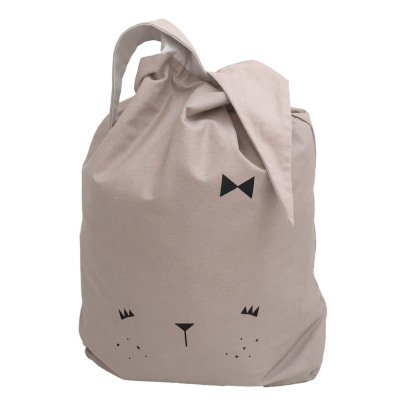 Fabelab Rabbit Storage Bag -listing