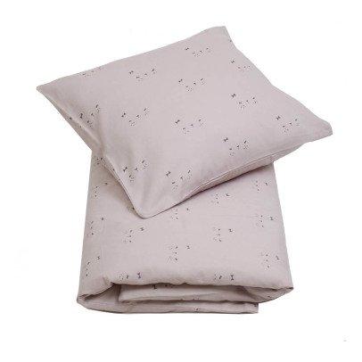 Fabelab Bettbezug Hase -product