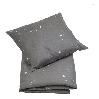 Fabelab Night Sky Bed Linen -listing