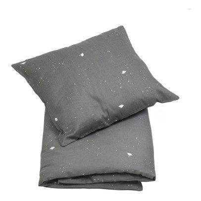 Fabelab Parure de lit Ciel de nuit-listing