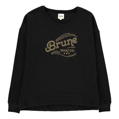 Blune Sweat Brune-listing