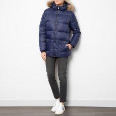 Pyrenex Authentic Mat Fur Down Jacket-listing