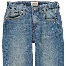 Bellerose Sid Boyfriend Jeans-product