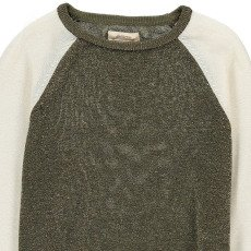 Bellerose Dalcko Two-Tone Jumper-product