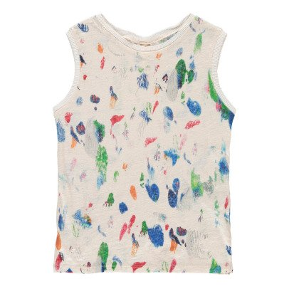 Bellerose Mokie Linen T-Shirt-product