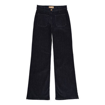 Sessun Jean Flare Johnny-listing