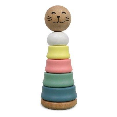 Nobodinoz Culbuto Multicolore-product