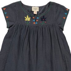 Bellerose Robe Brodée Hijo-listing