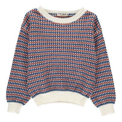 Bellerose Pullover Tricolor Nuba-listing