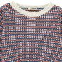 Nuba Tricolour Jumper-medium