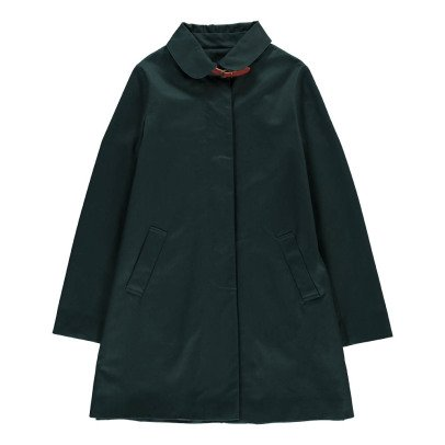 Sessun Gloria Trench with Peter Pan Collar-listing