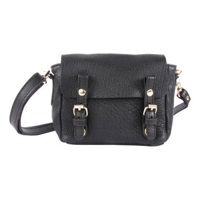 Craie Reversible and Adjustable Leather Micro Maths Bag-listing