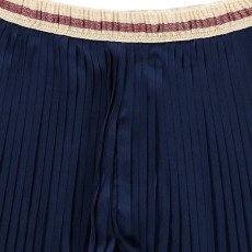 Bellerose Lucci Pleated Shorts-listing