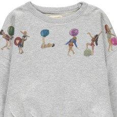 Bellerose Vaida Circus Sweatshirt-product