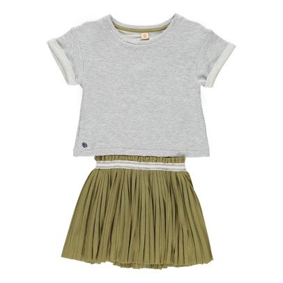 Bellerose Vanila 2-in-1 Dress-product